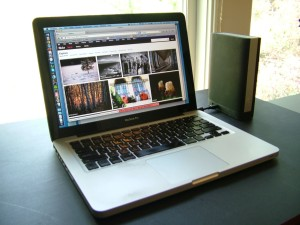 luxury purchase - a new laptop/MacBook Pro