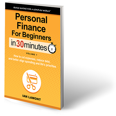 About Personal Finance for Beginners In 30 Minutes, Vol. 1